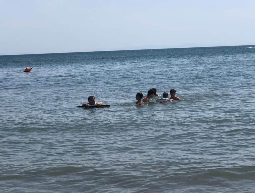 Denevi Resort Beach