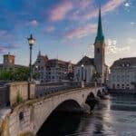Zurich Switzerland Things To Do In Switzerland