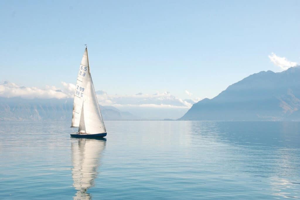 Lake Geneva – Visit the largest Alpine Lake
