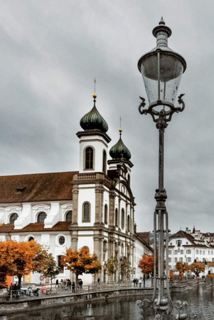 Lucerne – Visit the famous Music Town